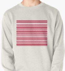 Nordic - Scandinavian Christmas Pullover