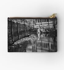 From fell to the River Tyne Studio Pouch