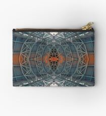 Abstract Symmetry Studio Pouch