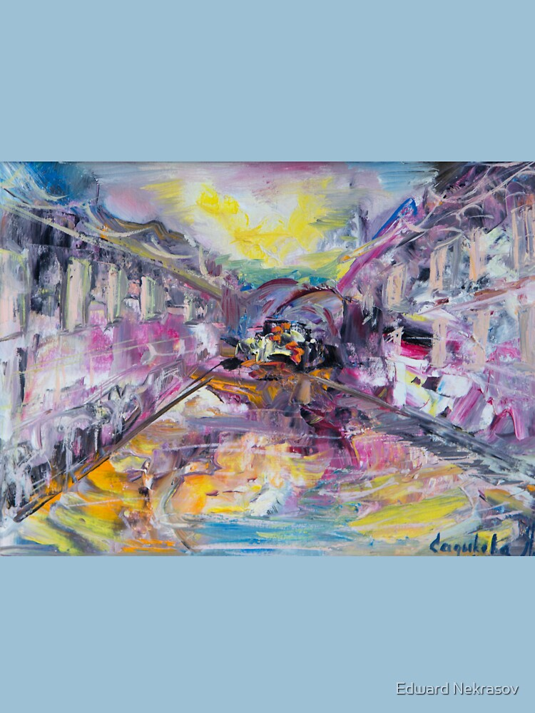 Venice by Sadykova