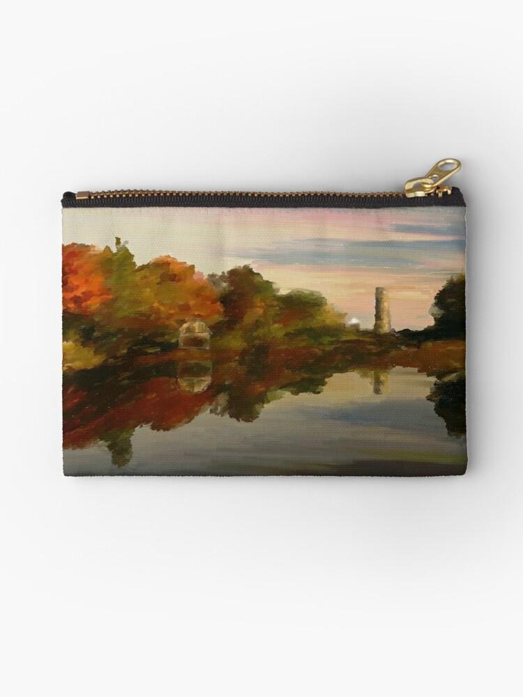 Fall Reflections by SarahannGraham