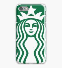Starbucks Logo iPhone Case/Skin