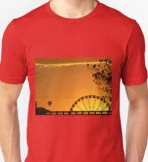 Melbourne sunrise T-Shirt