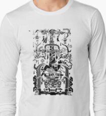 Meso Astronaut Long Sleeve T-Shirt