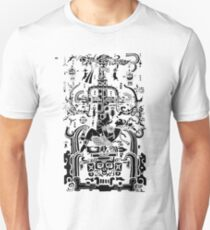 Meso Astronaut Unisex T-Shirt