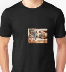 Chaff Cutter Mechanism 2 T-Shirt