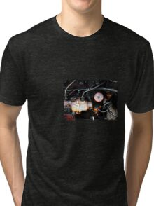 The Inner Workings Tri-blend T-Shirt