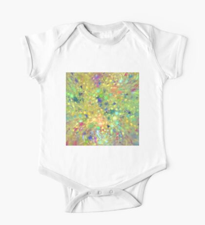 Spring #fractal art Kids Clothes