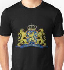 Dutch Coat of Arms Netherlands Symbol Unisex T-Shirt