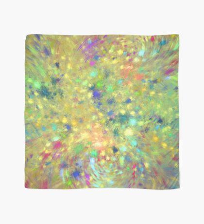 Spring #fractal art Scarf