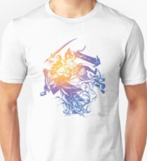 Final Fantasy X3 Unisex T-Shirt