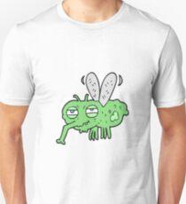 cartoon fly T-Shirt