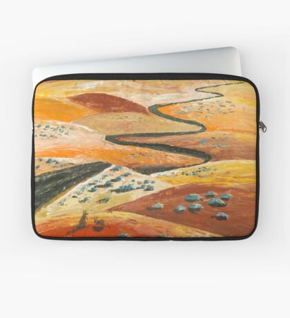 Long Way Home Laptop Sleeve