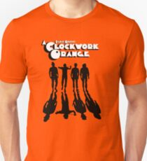 A Clockwork Orange Shadows T-Shirt