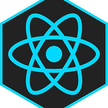 React hexagon by bitomule
