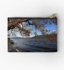 Loch Ness, Scotland Studio Pouch