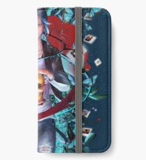 Trapped by Destiny iPhone Wallet/Case/Skin