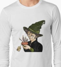 McGonagall's Birthday in Colour T-Shirt
