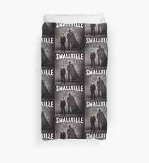 Smallville The Final Season Duvet Cover