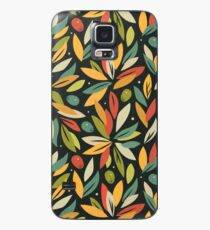 Olive branches Case/Skin for Samsung Galaxy