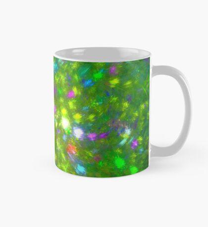 Summer #fractal art Mug