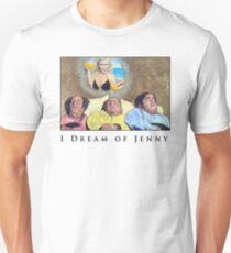 I Dream Of Jenny Unisex T-Shirt