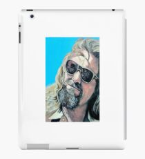 Dusted by Donny iPad Case/Skin