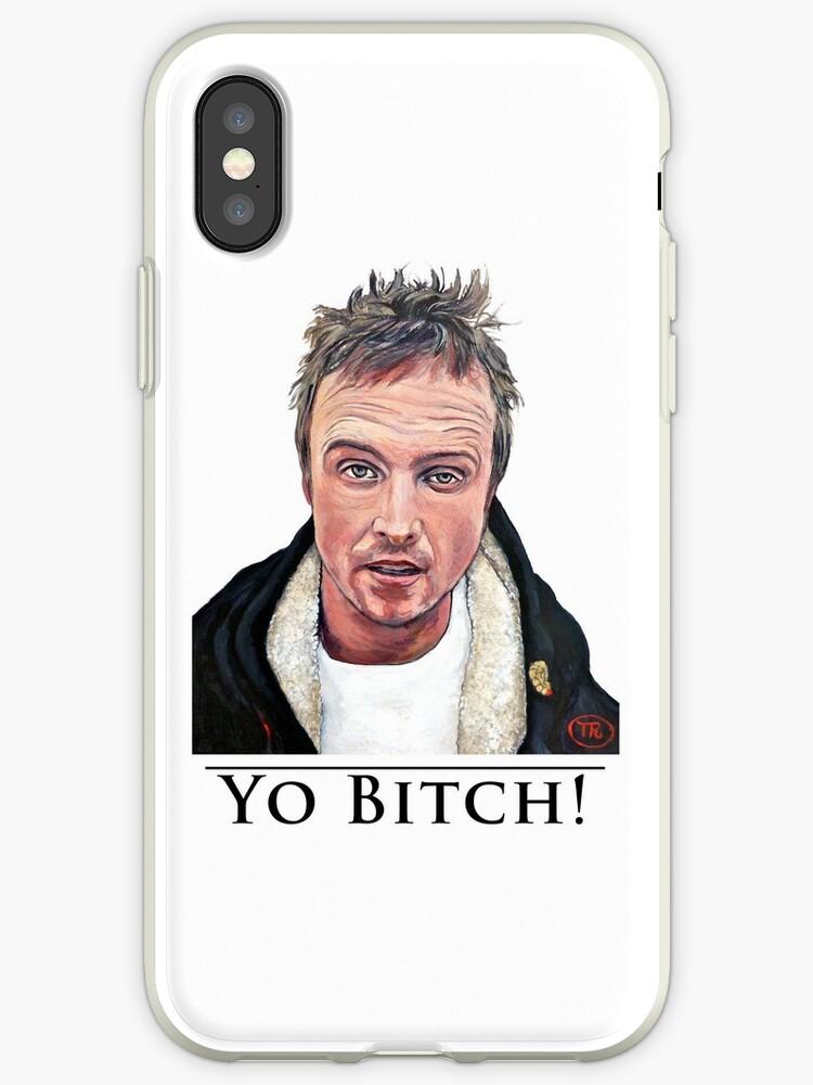 Yo Bitch by Tom Roderick