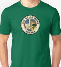Vintage Las Vegas Nevada T-Shirt