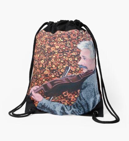 Break Time Drawstring Bag