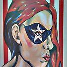 American Girl by Jeremy McAnally
