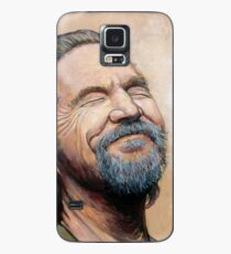 The Dude Now & Zen Case/Skin for Samsung Galaxy