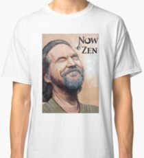 The Dude Now & Zen Classic T-Shirt