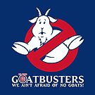 Goatbusters by Antatomic