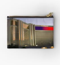 Las Vegas Mirage Sunset Studio Pouch