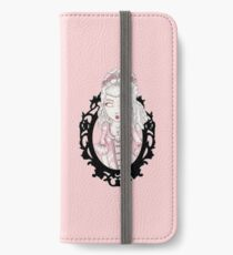 Through The Looking Glass iPhone Wallet/Case/Skin