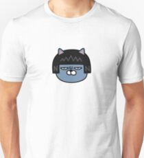 KakaoTalk Friends Ned (Frown) T-Shirt