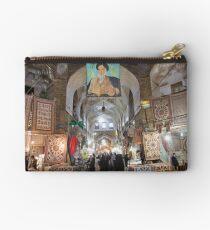 Esfahan, Iran Studio Pouch