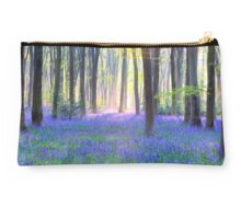Quot Bluebell Spring An English Bluebell Wood In Spring Quot By