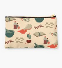 Alchemy Pattern Studio Pouch