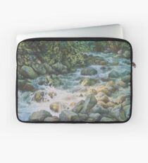 Carpathian River Laptop Sleeve