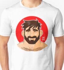 ADAM LIKES HEAD T-Shirt