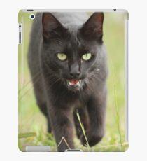 Panther iPad Case/Skin