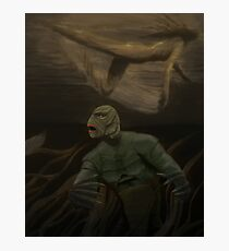 Creature from the Photographic Print