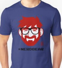 ADAM LIKES NERDS Unisex T-Shirt