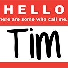 «Tim The Enchanter» de AngryMongo