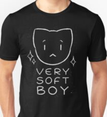 Very Soft Boy Unisex T-Shirt