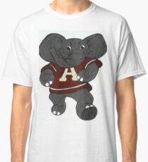 Camiseta clásica Alabama Roll Tide