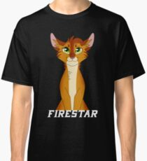 Feuerstern Classic T-Shirt