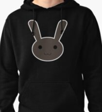 Pumpkin Pete's Petey the Bunny!  Pullover Hoodie